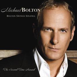 Bolton Swings Sinatra 2006 Michael Bolton