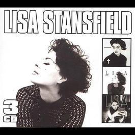 3 Originals 2016 Lisa Stansfield