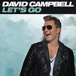 Let's Go 2011 David Campbell