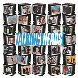 The Collection 2007 Talking Heads