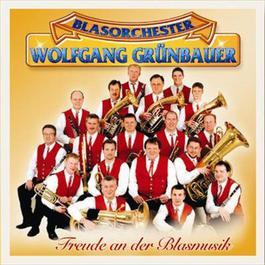 Freude An Der Blasmusik 2005 Blasorchester Wolfgang Grünbauer