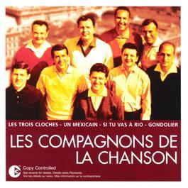 l'essentiel 2003 2003 Les Compagnons De La Chanson