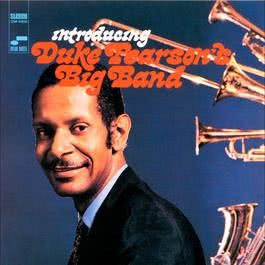Introducing Duke Pearson's Big Band 1968 Duke Pearson