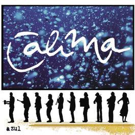 Azul 2007 Calima