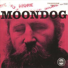 More Moondog / The Story Of Moondog 1991 Moondog
