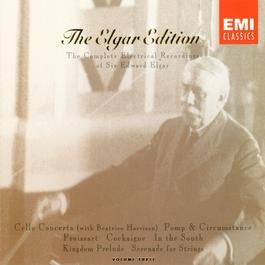 The Elgar Edition, Volume 3 2007 Beatrice Harrison