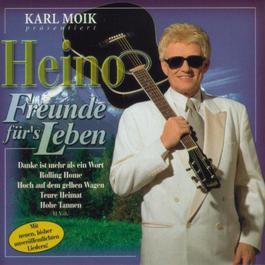 Freunde furs Leben 1999 Heino