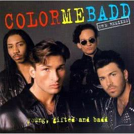 All 4 Love (Alternate Album Version) 1992 Color Me Badd
