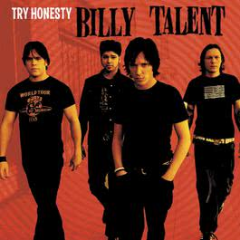Try Honesty (Radio Edit) 2003 Billy Talent
