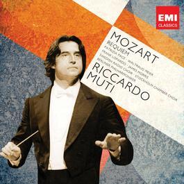 Mozart: Requiem & Ave Verum 2011 Riccardo Muti