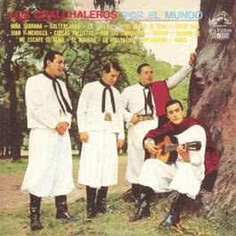 Los Chalchaleros Por El Mundo 2011 Los Chalchaleros