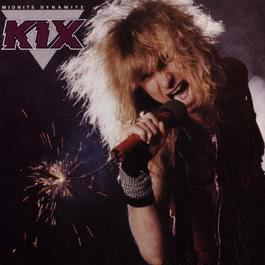 Cold Shower 1985 Kix