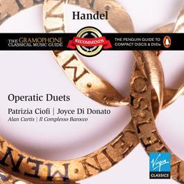 Amor e gelosia: Operatic Duets. 2004 Alan Curtis