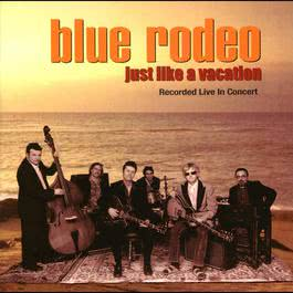 Dark Angel (Live) 2003 Blue Rodeo
