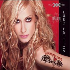 Nylon Euro Edition 2006 Anna Vissi