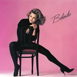 I Never Wanted A Rich Man 2009 Belinda Carlisle