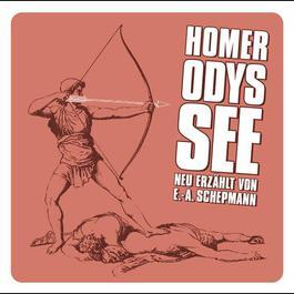 Die Odyssee 2009 Homer