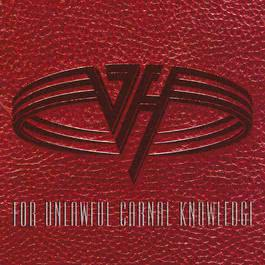 The Dream Is Over (Album Version) 1991 Van Halen