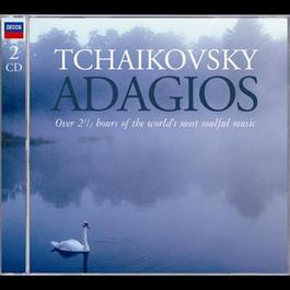 Tchaikovsky Adagios 2008 Instrumental Music