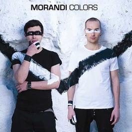 Colors (Remixes) 2009 Morandi