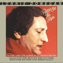 Puttin' On The Style 2010 Lonnie Donegan