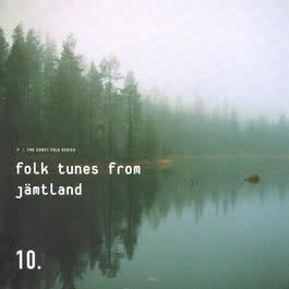Folk Tunes From Jämtland 2001 Various Artists