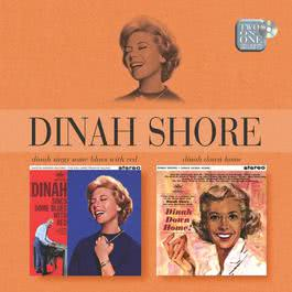 Dinah Sings Some Blues With Red/Dinah, Down Home! 2004 Dinah Shore