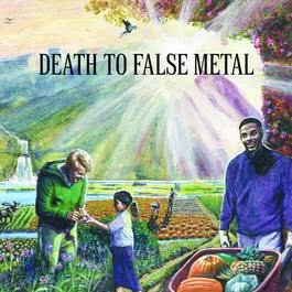 Death to False Metal 2010 Weezer