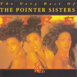 Fire! The Very Best of The Pointer Sisters 1989 The Pointer Sisters