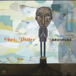 Gratitude 2001 Chris Potter