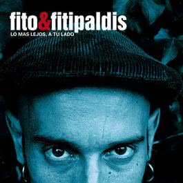 Corazon oxidado 2004 Fito Y Los Fitipaldis