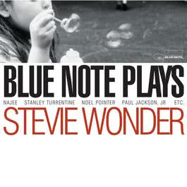 Blue Note Plays Stevie Wonder 2004 Various Artists
