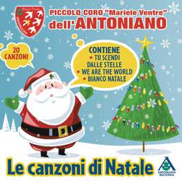 Le Canzoni Di Natale 2011 Piccolo Coro Dell'Antoniano