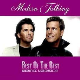 Best Of The Best CD3 2002 Modern Talking