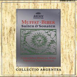 "Muffat: Suite ""Indissolubilis Amicitai""; Concerto I ""Bona Nova"" / Biber: Sonata a 6 B Major; Sonata a 2 Violini , Trombone, Violone; Sonata VIII; Battalia a 10 2007 Muffat; Biber Suites"