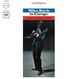 Miles In Europe 1992 Miles Davis