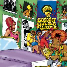 So So Def Bass All-Stars 1996 Various Artists