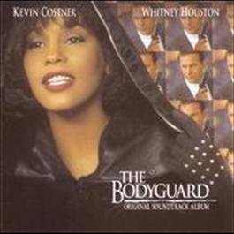 The Bodyguard - Original Soundtrack Album 1992 Whitney Houston
