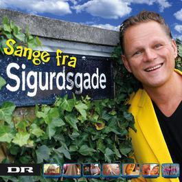 Sange fra Sigurdsgade 2011 Sigurd Barrett
