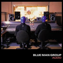 Audio 1999 Blue Man Group