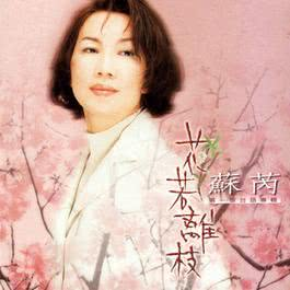 花若离枝 1997 Julie (苏芮)