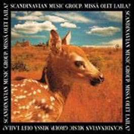 Missä olet Laila 2008 Scandinavian Music Group