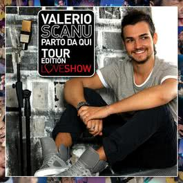 Parto Da Qui 2011 Valerio Scanu