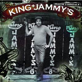 King Jammy's: Selector's Choice Vol. 4 2009 King Jammy