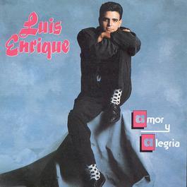Amor y Alegria 1990 Luis Enrique