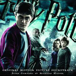 Harry Potter And The Half-Blood Prince - Original Soundtrack 2009 Nicholas Hooper