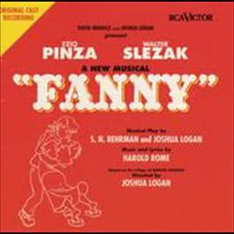 Fanny (Original Broadway Cast Recording) 2009 Various Artists
