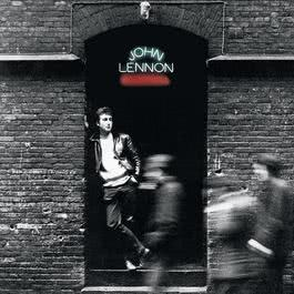 Rock 'N' Roll 1987 John Lennon