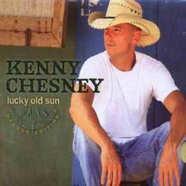 Lucky Old Sun 2012 Kenny Chesney
