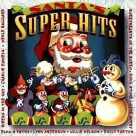 Santa's Super Hits 1996 Various Artists